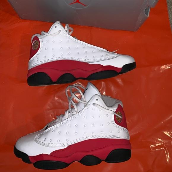 """Air Air 13 """"Cherry"""" Jordan retro Air retro Jordan """"Cherry"""" 13 3AjS5Rq4cL"""